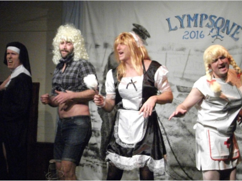 Lympstone Village Concert