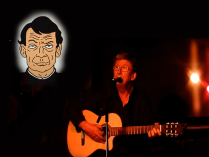 An Evening without Jake Thackray