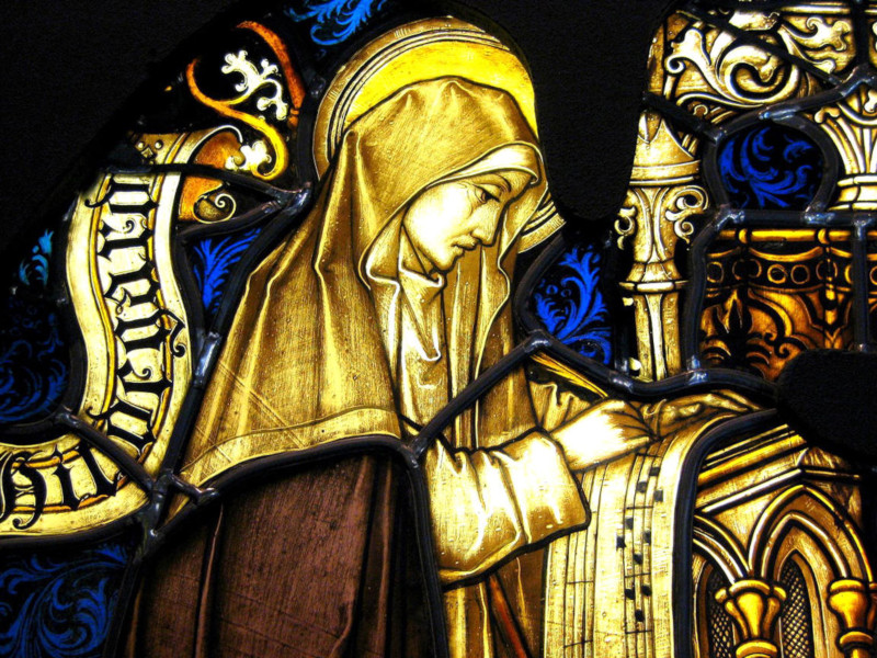 The Heavenly Music of Hildegard of Bingen